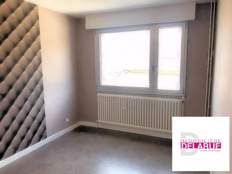 Appartement à vendre F4 à Ars-sur-moselle