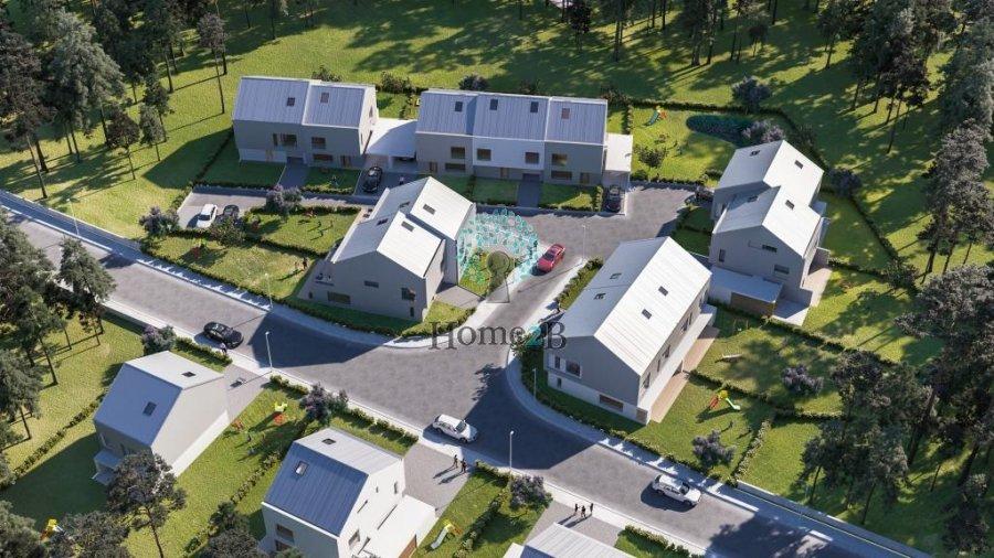 acheter maison mitoyenne 4 chambres 158.8 m² beaufort photo 3