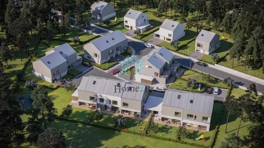 acheter maison mitoyenne 4 chambres 158.8 m² beaufort photo 6