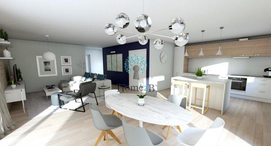 acheter maison mitoyenne 4 chambres 158.8 m² beaufort photo 2