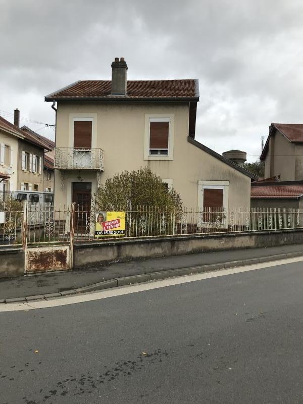 acheter maison 0 pièce 110 m² joeuf photo 2