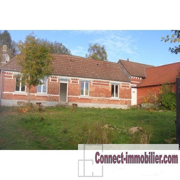 acheter maison 4 pièces 95 m² doullens photo 2