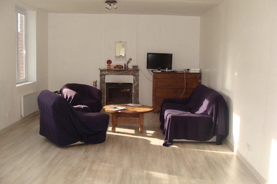 acheter maison 4 pièces 95 m² doullens photo 4