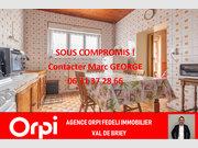 Maison à vendre F8 à Auboué - Réf. 6518233