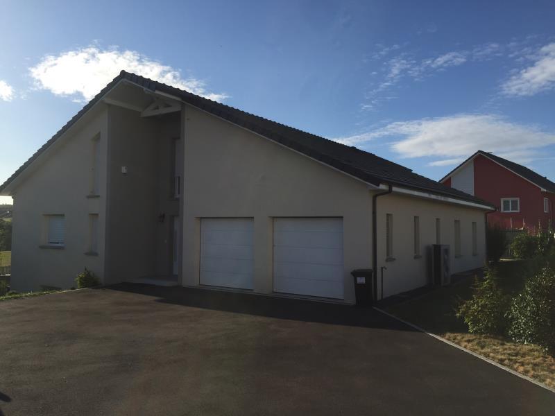 Maison à vendre F7 à Oncourt