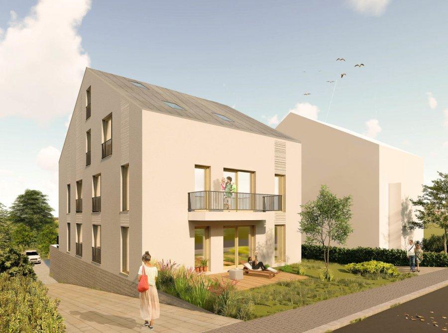 acheter penthouse 3 chambres 154 m² kehlen photo 1
