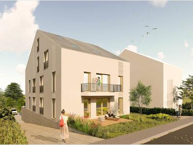 Penthouse for sale 3 bedrooms in Kehlen - Ref. 6506201