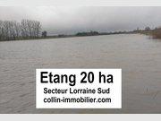 Terrain constructible à vendre à Metz - Réf. 5469913
