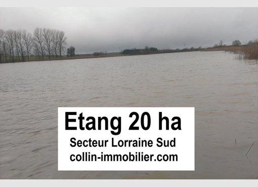 Terrain constructible à vendre à Metz (FR) - Réf. 5469913