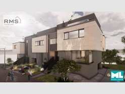 Semi-detached house for sale 2 bedrooms in Luxembourg-Cessange - Ref. 6743769