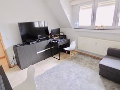 Apartment for rent 1 bedroom in Luxembourg-Belair - Ref. 6735833