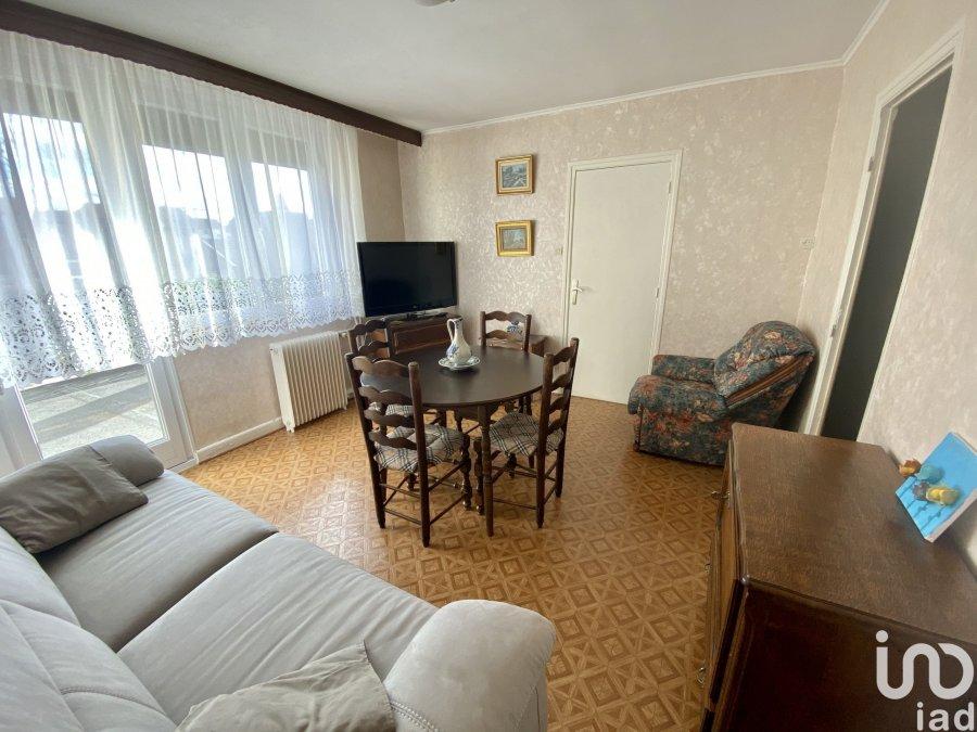 acheter maison 4 pièces 92 m² villerupt photo 1