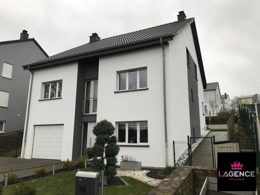 acheter maison 6 chambres 190 m² bettborn photo 1