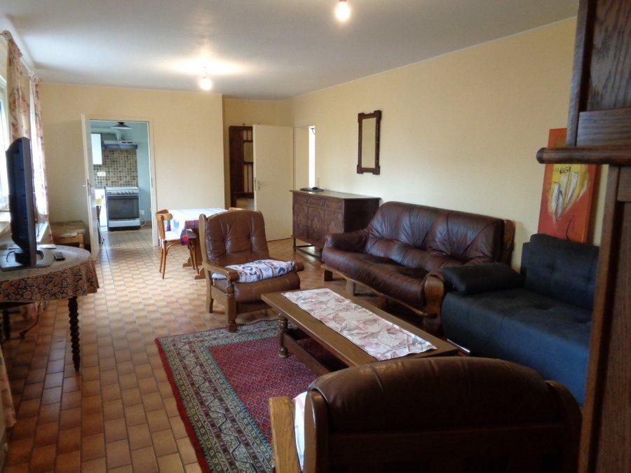 Appartement à louer 1 chambre à Calmus