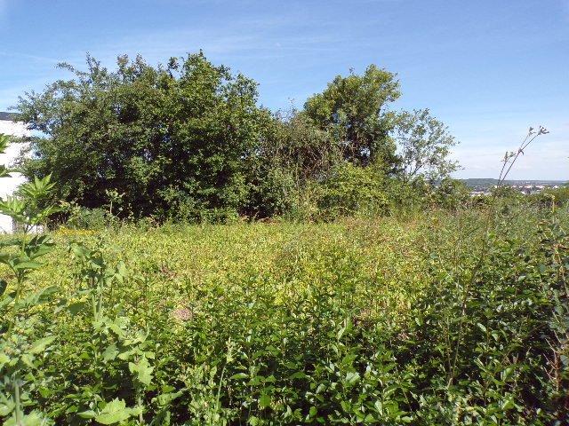 Terrain constructible à vendre à Thionville-Guentrange