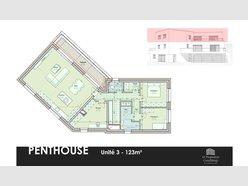 Penthouse-Wohnung zum Kauf 2 Zimmer in Wiltz - Ref. 7047385