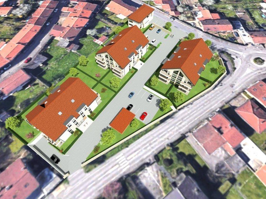 acheter appartement 3 pièces 68.3 m² woippy photo 1