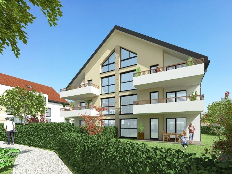 acheter appartement 3 pièces 68.3 m² woippy photo 2