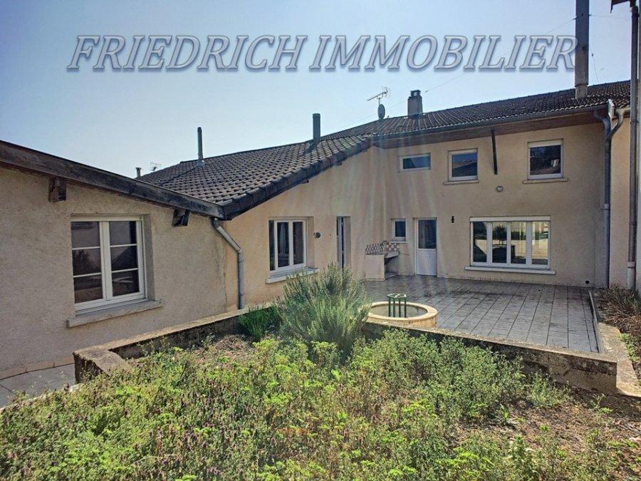acheter maison 7 pièces 205 m² geville photo 1