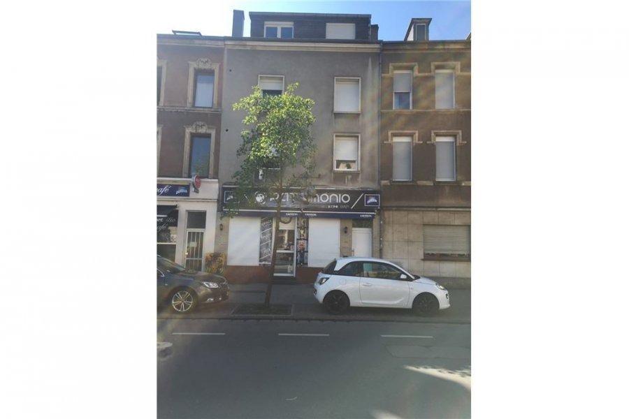Immeuble de rapport à vendre 7 chambres à Esch-sur-Alzette