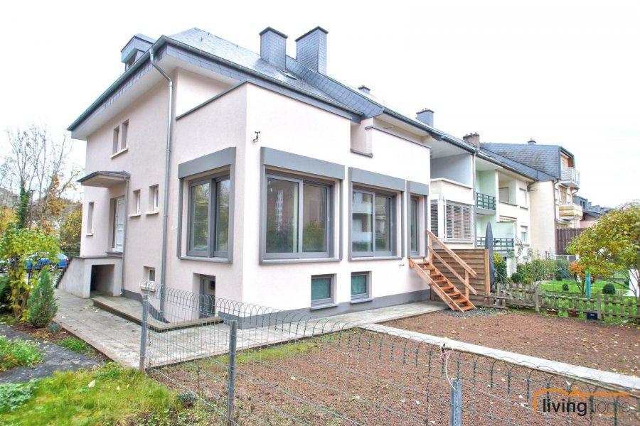 acheter maison 5 chambres 184.61 m² ettelbruck photo 1