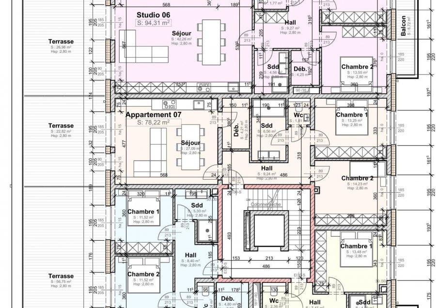 wohnung kaufen 2 schlafzimmer 78 m² wemperhardt foto 4