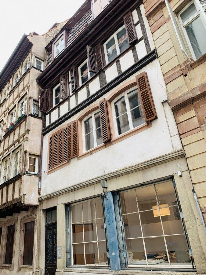 Local commercial à louer à Strasbourg