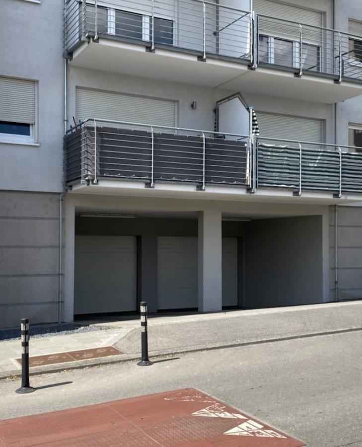 Garage fermé à vendre à Esch-sur-Alzette