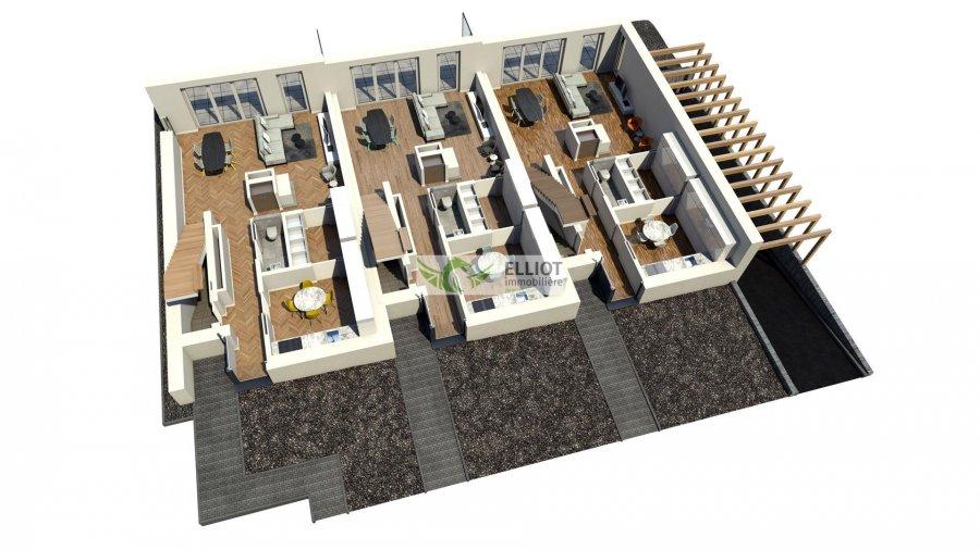 haus kaufen 4 schlafzimmer 176.61 m² bettembourg foto 4
