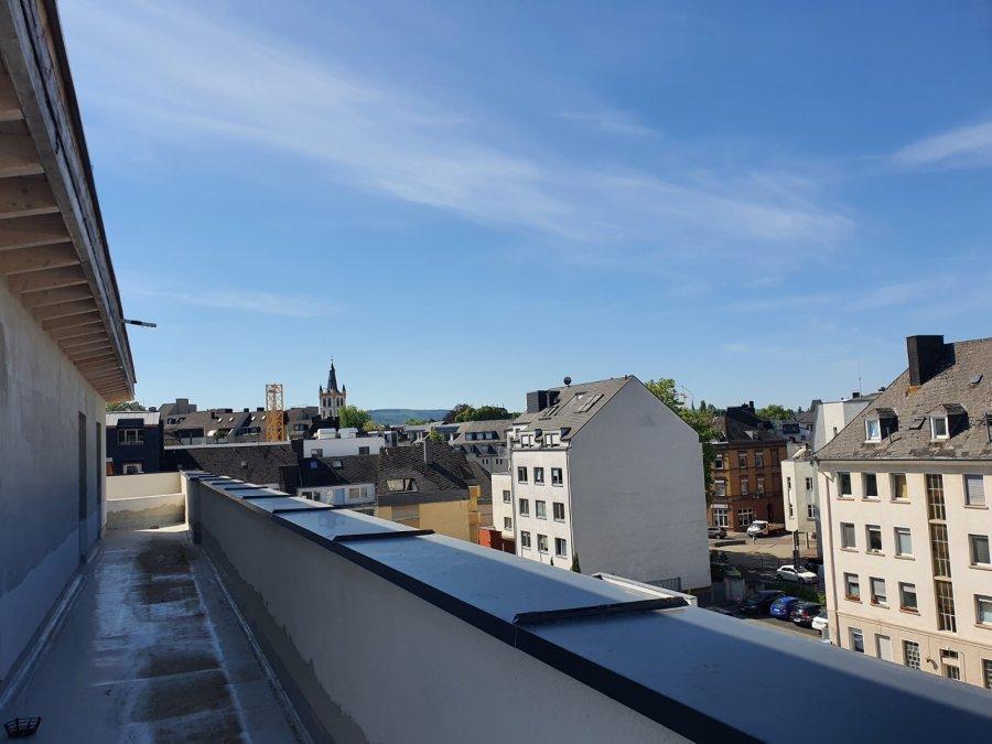 penthouse-wohnung kaufen 2 zimmer 120 m² trier foto 1
