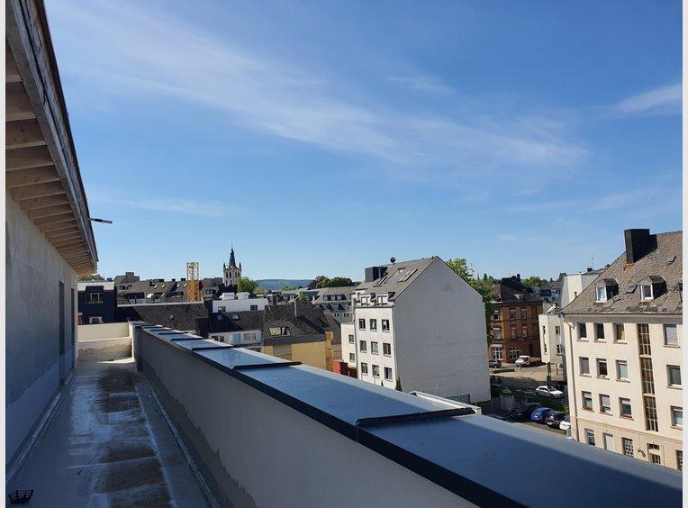 Penthouse-Wohnung zum Kauf 2 Zimmer in Trier (DE) - Ref. 6753241