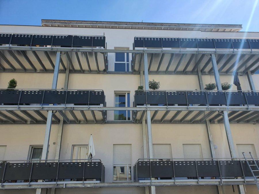 penthouse-wohnung kaufen 2 zimmer 120 m² trier foto 3