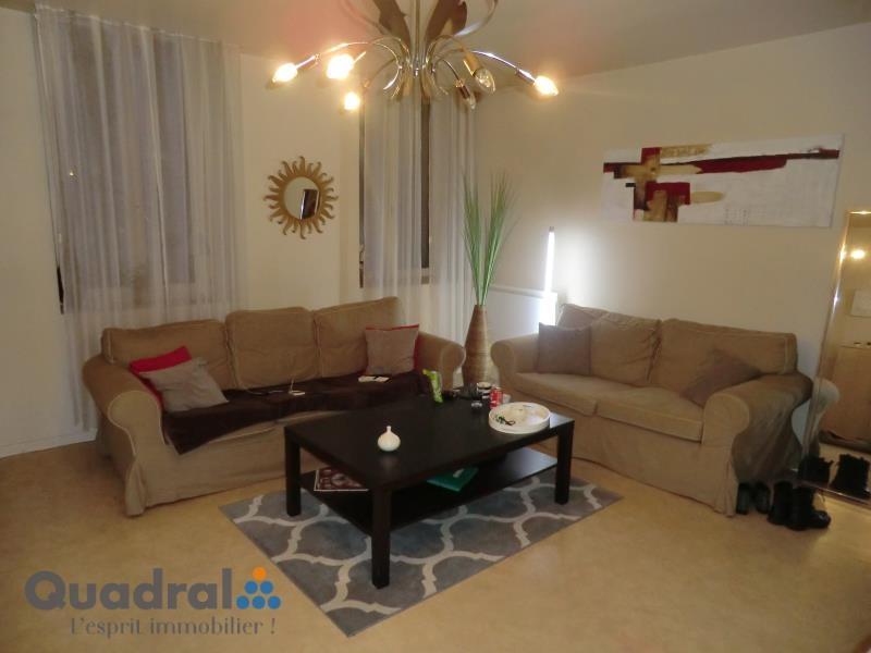 louer appartement 2 pièces 58 m² toul photo 2