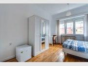 Schlafzimmer zur Miete 5 Zimmer in Luxembourg-Bonnevoie - Ref. 6536153