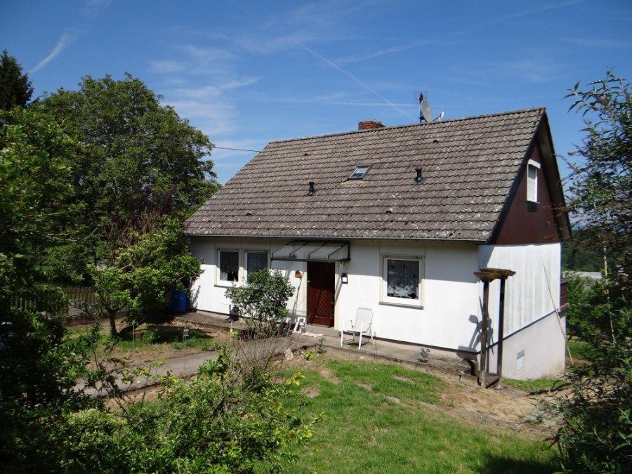 haus kaufen 6 zimmer 115 m² merzkirchen foto 1