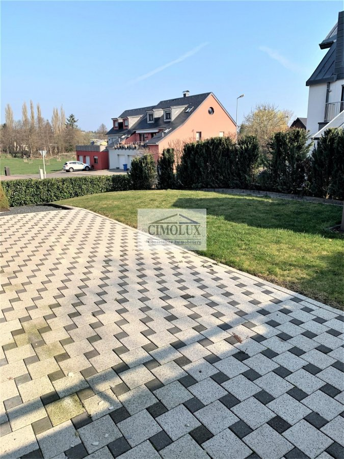 Appartement à vendre 3 chambres à Reckange (Mersch)