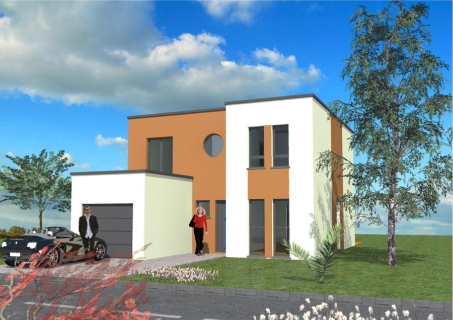 detached house for buy 6 rooms 117 m² terville photo 1