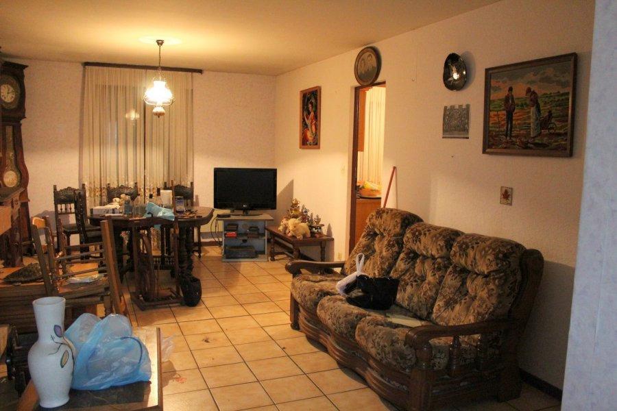 Maison jumelée à vendre F5 à Landres