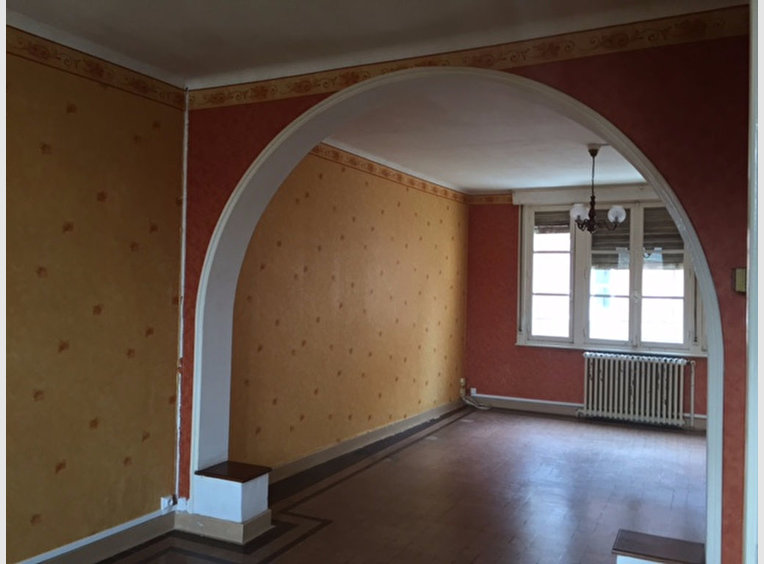 vente maison 5 pi ces h nin beaumont pas de calais r f 5549273. Black Bedroom Furniture Sets. Home Design Ideas