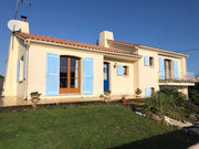 Maison à vendre F5 à Challans - Réf. 6610137