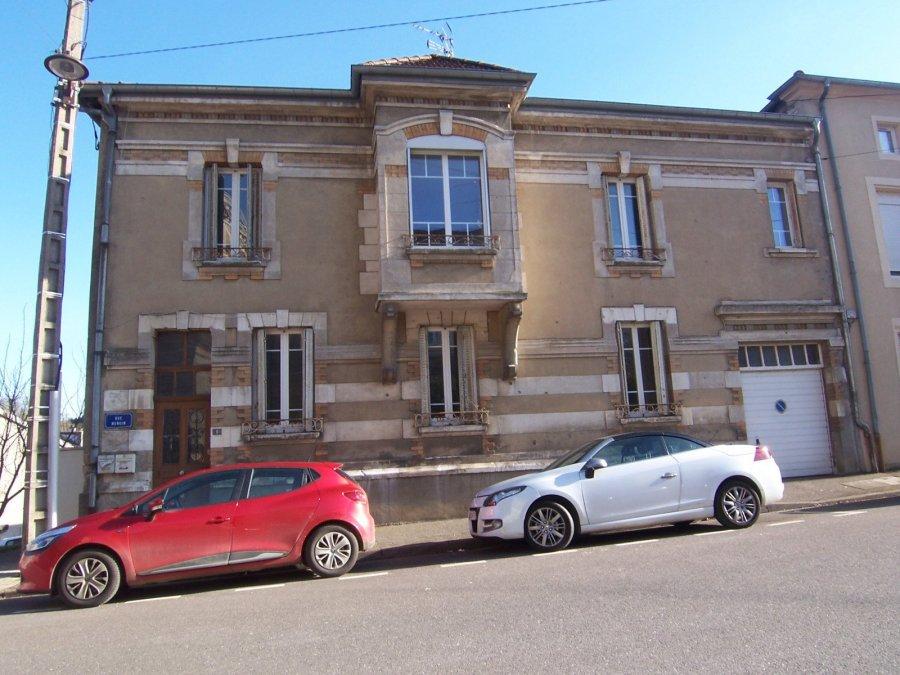 Immeuble de rapport à vendre F8 à Thiaucourt regnieville