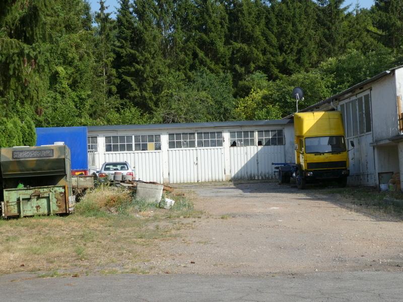 acheter terrains industriel 0 pièce 0 m² perl photo 3