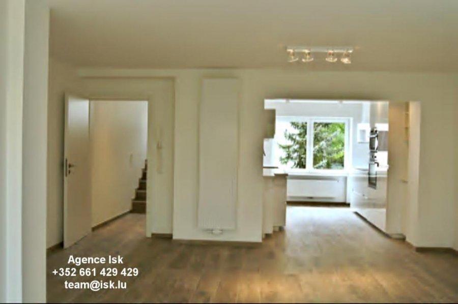 terraced for rent 3 bedrooms 130 m² alzingen photo 7