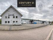 Lagerfläche zum Kauf in Püttlingen - Ref. 6479321