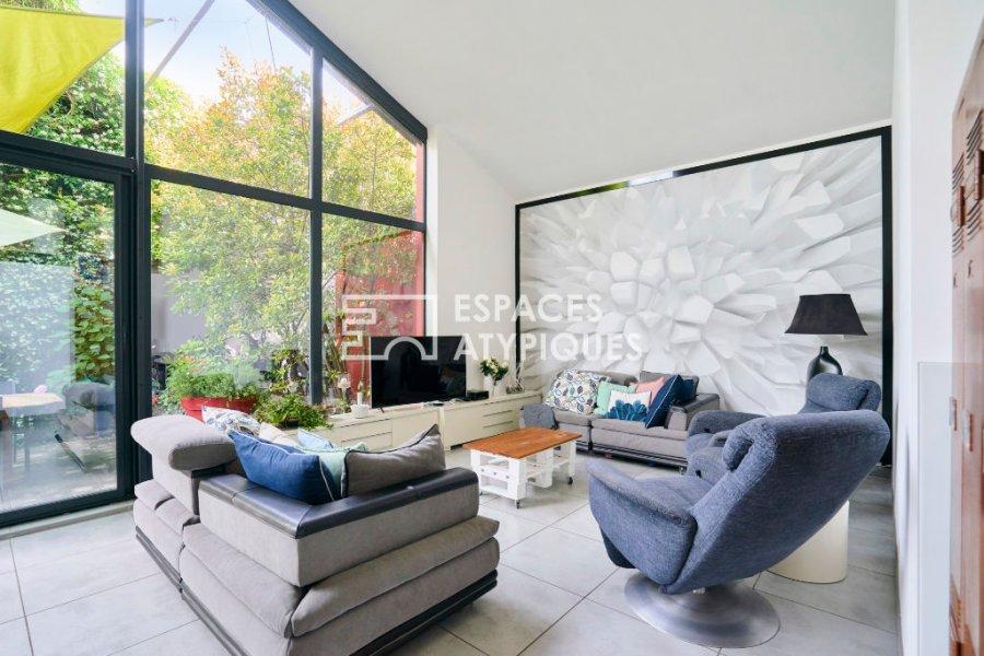 acheter maison 4 pièces 180 m² lille photo 6