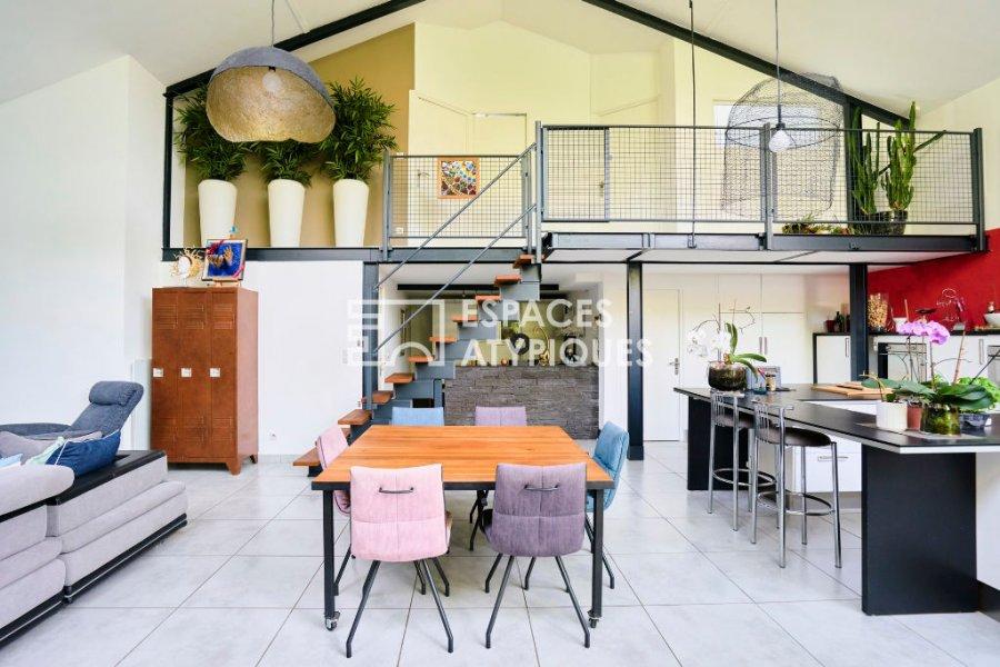 acheter maison 4 pièces 180 m² lille photo 7