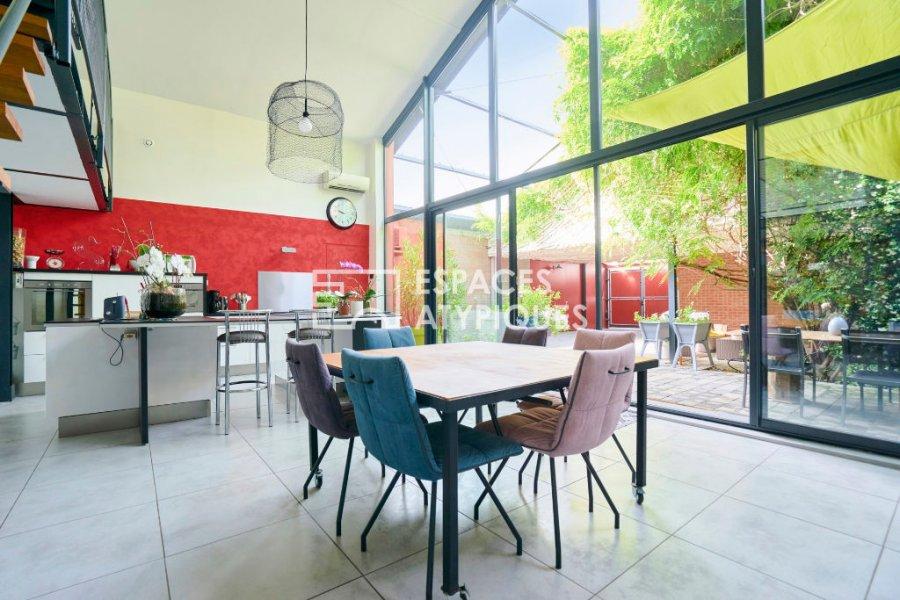 acheter maison 4 pièces 180 m² lille photo 4