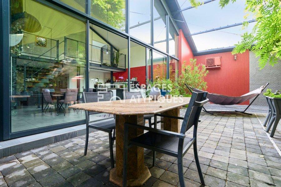 acheter maison 4 pièces 180 m² lille photo 3