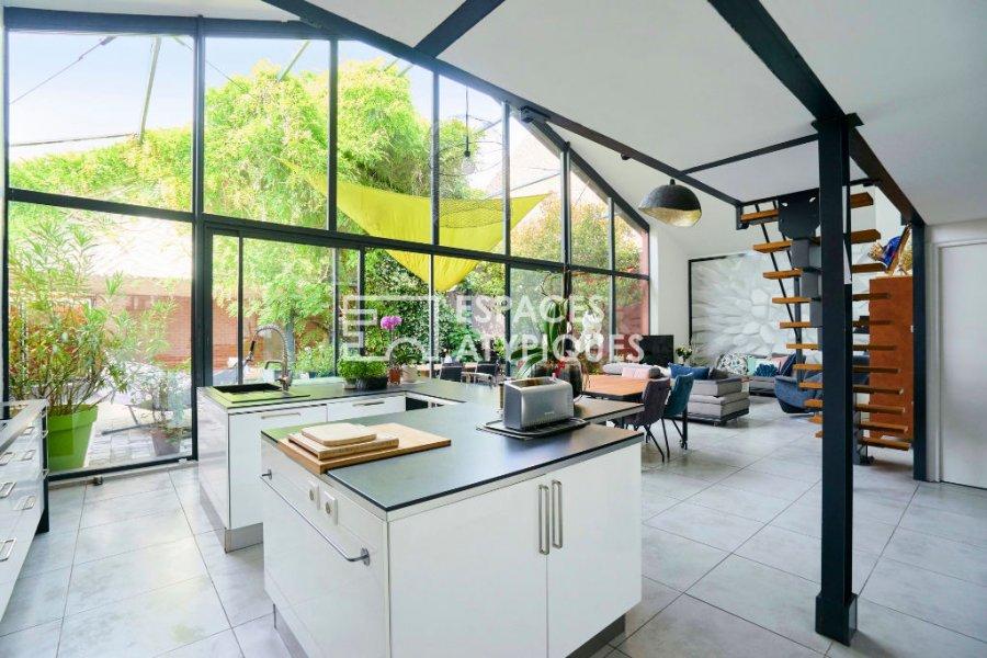 acheter maison 4 pièces 180 m² lille photo 1