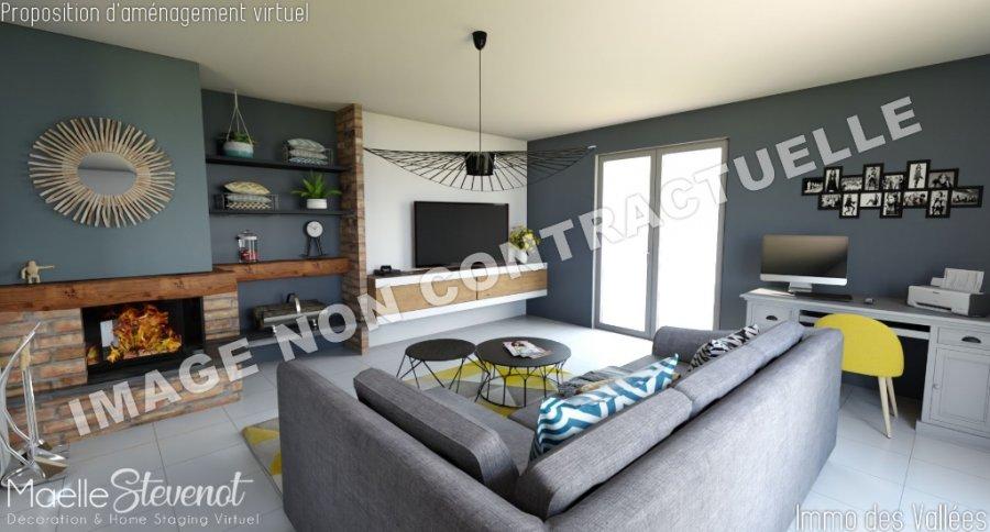 acheter maison 6 pièces 180 m² gérardmer photo 6